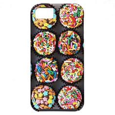 Colorful Candies iPhone Case iPhone 5 Cases