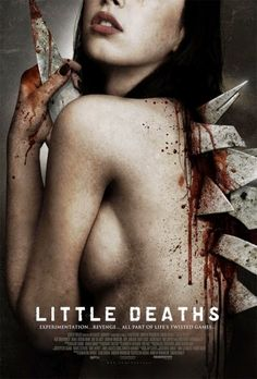 Film Semi Little Deaths (2011) BluRay + Subtitle Indonesia