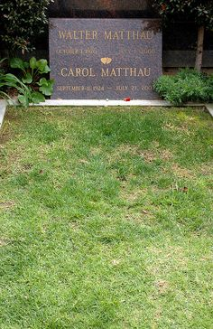 Walter Matthau Death | Walter Matthau | Flickr - Photo Sharing!