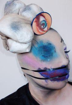 Leigh Bowery _____Discover more art on iheartmyartFind us: Facebook   Twitter   Instagram   Flickr   Mail List   Pinterest   Soundcloud   Google +See more artwork by Leigh Bowery on iheartmyart.Discover more fashion on iheartmyart.