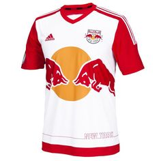 size 40 b6b90 b63cc 11 Best Red Bulls images in 2018   Ny red bulls, Hs football ...