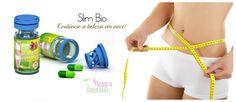 SLIM BIO CAPSULES  Forma eficaz, rápida e simples de perder peso. Os comprimidos de SLIM BIO  são ervas puras 100% livres de  efeito colateral. Obtenha resultados incríveis nas primeiras semanas.