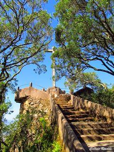 Fotos Impressionantes e Curiosas: Miradouro da Cruz Alta - Luso - Distrito de Aveiro...