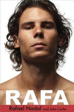 Descargar o leer en línea Rafa Libro Gratis PDF/ePub - Rafael Nadal & John Carlin, What makes a champion? What does it take to be the best in the world at your sport? Rafael Nadal has the answers. Rafael Nadal, Nadal Tennis, Tennis Stars, Tennis Players, Great Books, Memoirs, Reading, Champion, Music