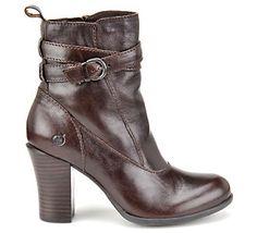 Strut your stuff in this little booty | Born® Women's Chyler Boot #scheels