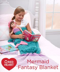 Mermaid Fantasy Blan
