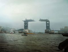 10 Colorized Historical Photos Of Famous Landmarks Under Construction