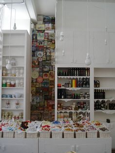 Tienda delicatessen | delicatessen shop