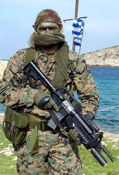 Military Police, Military Weapons, Military Aircraft, Hellenic Army, Hellenic Air Force, Military Photos, Military History, Army & Navy, Us Army