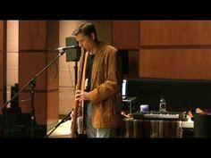 Anasazi flute song, Scott August: Quiet Journey. - YouTube