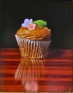 Natalie Featherston (oil painting)
