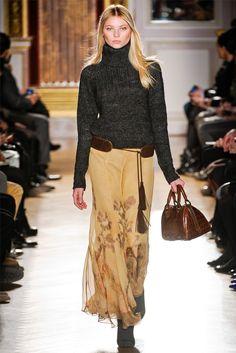 Sfilata Barbara Bui Paris - Collezioni Autunno Inverno 2012-13 - Vogue