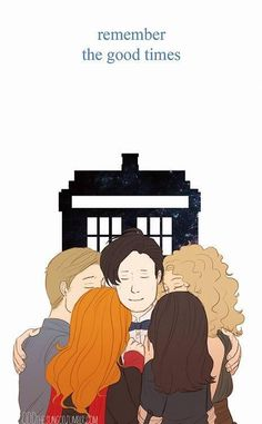 Matt Smith is leaving Doctor Who on xmas. My heart is broken once again.