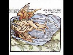 """Leonard Cohen, """"Take This Longing."""""""