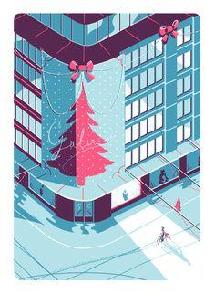 Transfuge #73   Illustrator: Tom Haugomat