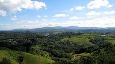 PRDayTrips: Mountains In Cidra #PuertoRico ...