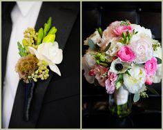 bouquet ideas - Scarlet Petal