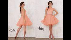 Νεανικο Βραδινο Φορεμα Κοντο Κωδ  9443 Prom Dresses, Ball Gowns, Dress Prom