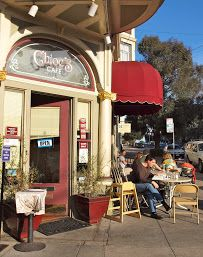 chloe's cafe san francisco - Google Search