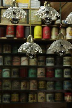 Shanghai Vintage Store