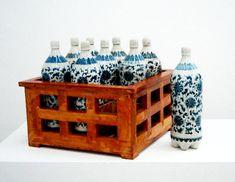 Memoria de Arcilla: Xue Lei & Ma Jun: Cerámica - Cultura - Consumo - (un poco de) China)