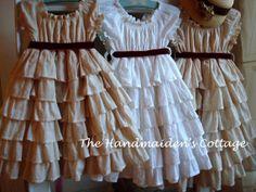 I love this petticoat.