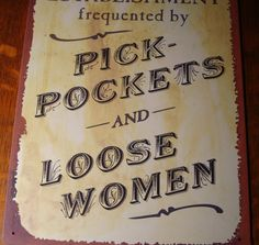Old West Style Decor | Old West Bar Decor http://www.ebay.com/itm/FUNNY-Country-Western-Old ...