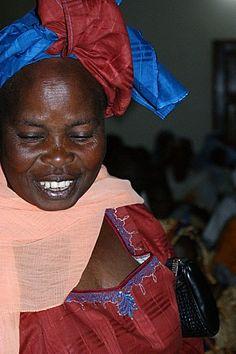 Journée mondiale de la lutte contre l'excision