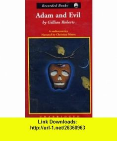 Adam  Evil (The Amanda Pepper Series, Number 9) (9780788743115) Gillian Roberts, Christina Moore , ISBN-10: 0788743112  , ISBN-13: 978-0788743115 ,  , tutorials , pdf , ebook , torrent , downloads , rapidshare , filesonic , hotfile , megaupload , fileserve