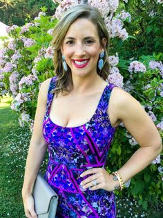 Niicole Miller Powernet Sheath Via Rent The Runway Summer Wedding Guest Look Boston Chic Party