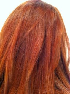 Wondering if I could get my hair this color and if it would look natural...