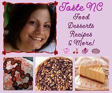 Author Deanna Martinez-Bey   Recipes
