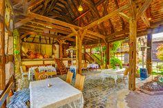 La Cour de Lise luxury guesthouse and gastronomic restaurant in Alsace