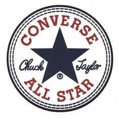 Converse all star logo – Expolore the best and the special ideas about Logo branding Tumblr Stickers, Cool Stickers, Printable Stickers, Laptop Stickers, Brand Stickers, Converse Logo, Converse All Star, Converse Chuck, Converse Shoes