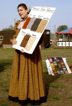 Keep Calm and Craft On: A Sampling of Renaissance Faire Costumes