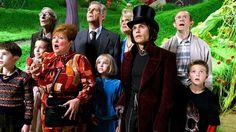 Por qué Willy Wonka no es un buen líder