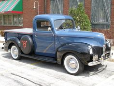 1940 Ford Pickup.. ...SealingsAndExpungements.com... 888-9-EXPUNGE (888-939-7864)... Free evaluations..low money down...Easy payments.. 'Seal past mistakes. Open new opportunities.'