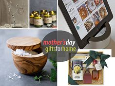 Stylish Mother's Day Gift Ideas For the Home @UrThatBouncer