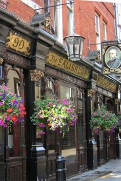 Britain's most beautiful pubs | Stylist