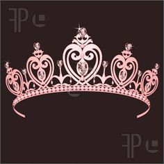 crowns+and+paw+print+tattoos | ... crown . nine black  white and colored crown templates to decorate