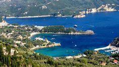 Unfassbar günstig!  Korfu (Griechenland) inklusiv Flug und Hotel ab nur 196,- €.