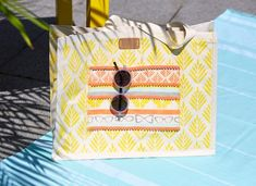 Creations - Artemio Idee Diy, Picnic, Creations, Basket, Gift Wrapping, Gifts, Textiles, Stencils, Vacation