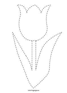 traceable-tulip-template.jpg (595×822)