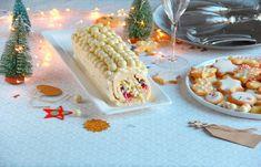 Bûche framboises, pistaches, Retrouvez des recettes gourmandes et légères avec Daylice de Bridélice : trouvez l'inspiration pour vous simplifier le quotidien !