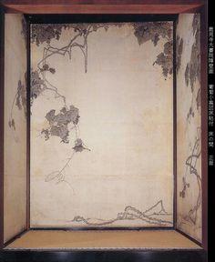 by my favorite artist, Ito Jakuchu - 1759, Kyoto - (3 of 4)