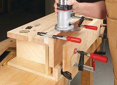 Versatile Add-On Bench | Woodsmith Plans
