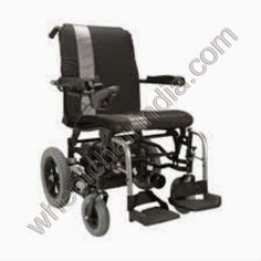 Electric wheelchairs,