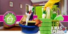Up to 28% off 4-Hour Cleaning Service by Your Bright House (4 Price Options Available)