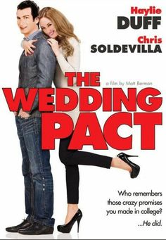 The Wedding Pact (2014) 720p WEB-DL 600 MB Movie Links