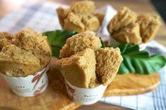 Krispie Treats, Rice Krispies, Muffin, Breakfast, Desserts, Chinese, Food, Morning Coffee, Tailgate Desserts
